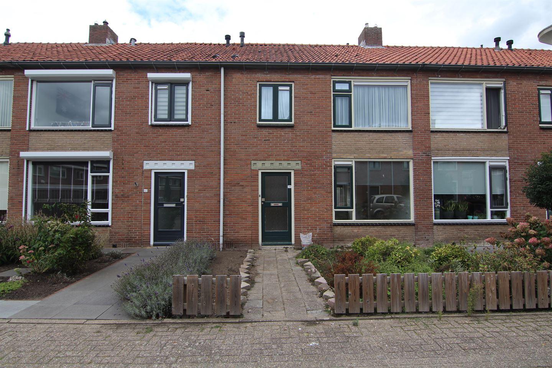 Bekijk foto 1 van Bergmolenstraat 38