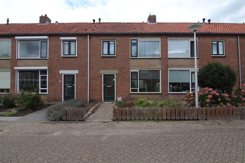 Bekijk foto 2 van Bergmolenstraat 38