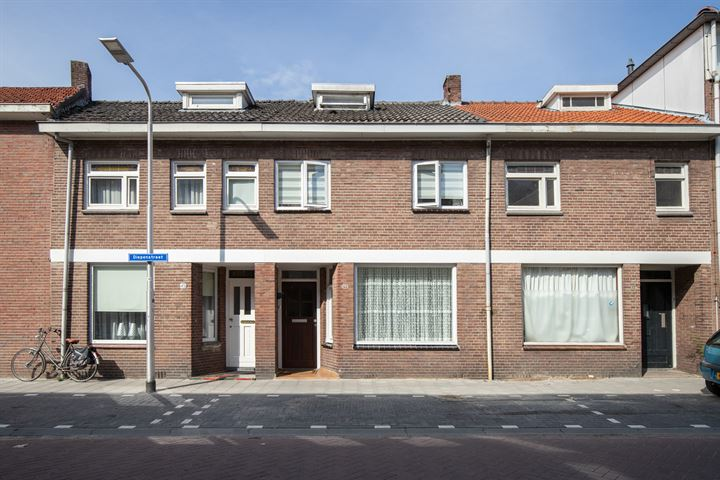 Diepenstraat 43