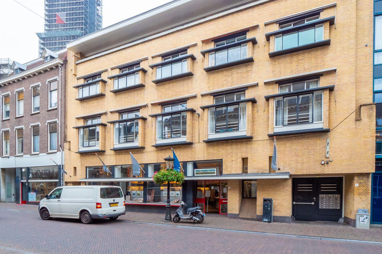 Bekijk foto 2 van Domstraat 7 D