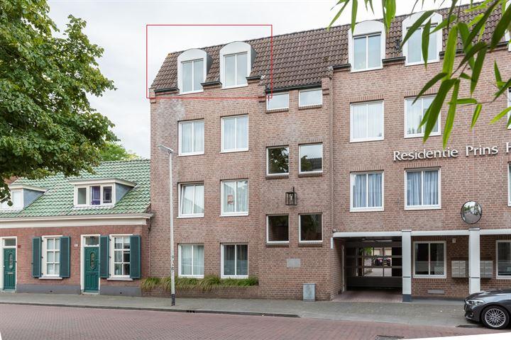 Prins Hendrikstraat 28 a