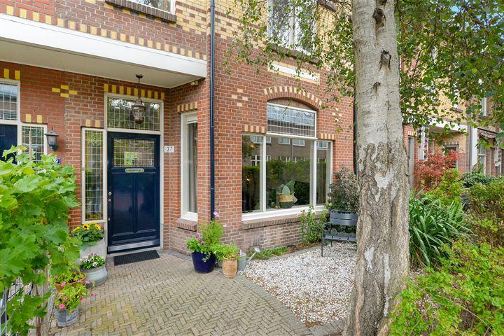 Vrijburgstraat 37
