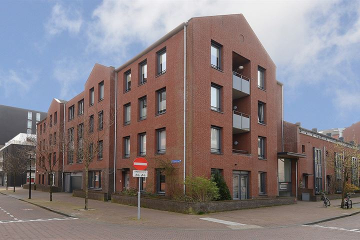 Friesestraat 105