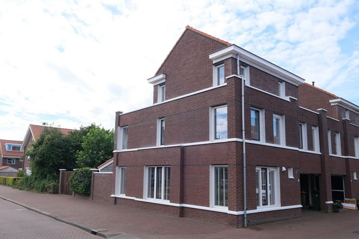 Zuiderhout 1