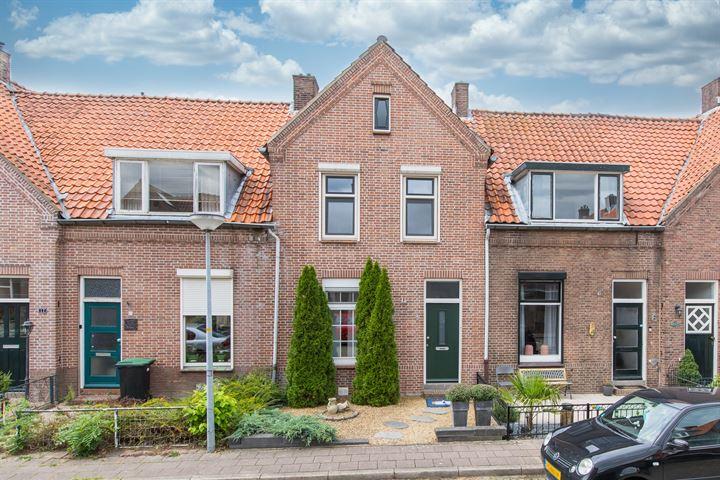 Tengbergenstraat 8