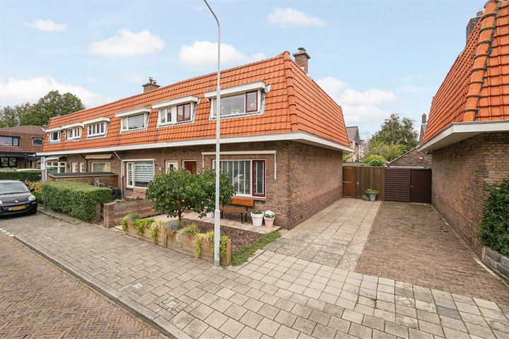 Tedingerstraat 7