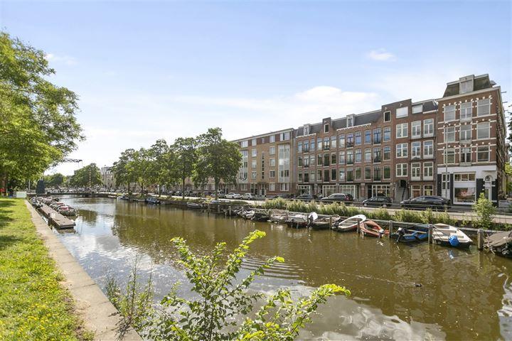 Haarlemmerweg 123 B