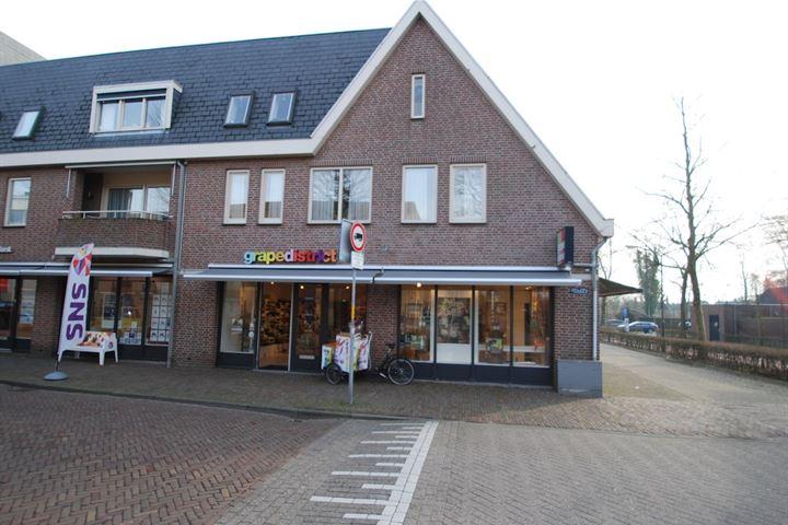 Burg. Verwielstraat 21, Oisterwijk