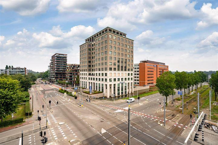 Van Heuven Goedhartlaan 7-13, Amstelveen