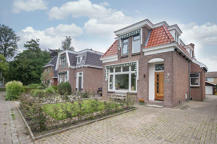 Geert Knolweg 45