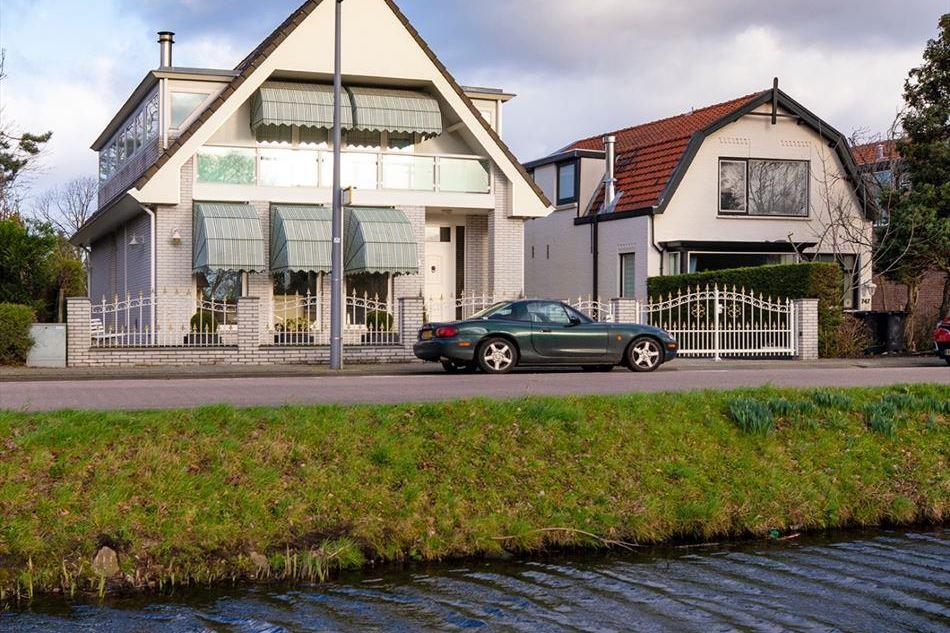 Bekijk foto 3 van Overschiese Kleiweg 749