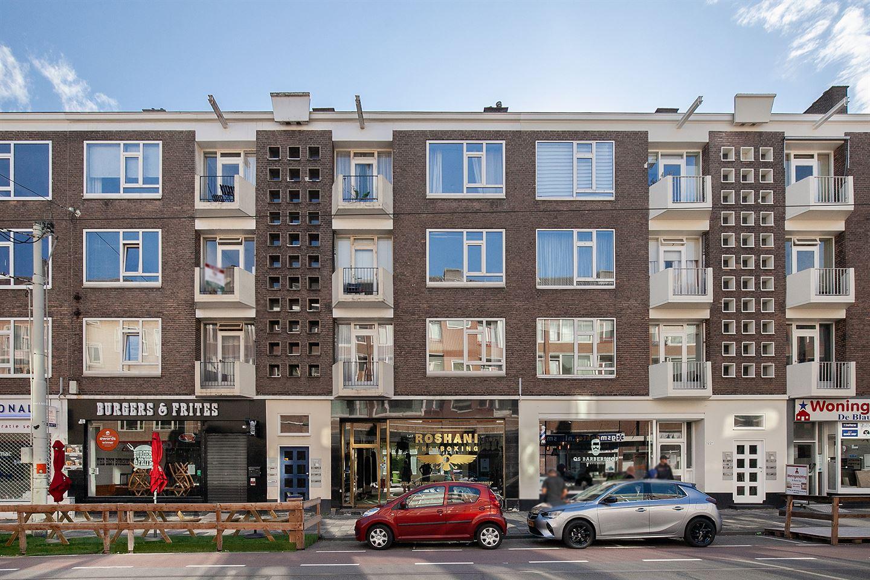 Bekijk foto 4 van Jonker Fransstraat 120 B