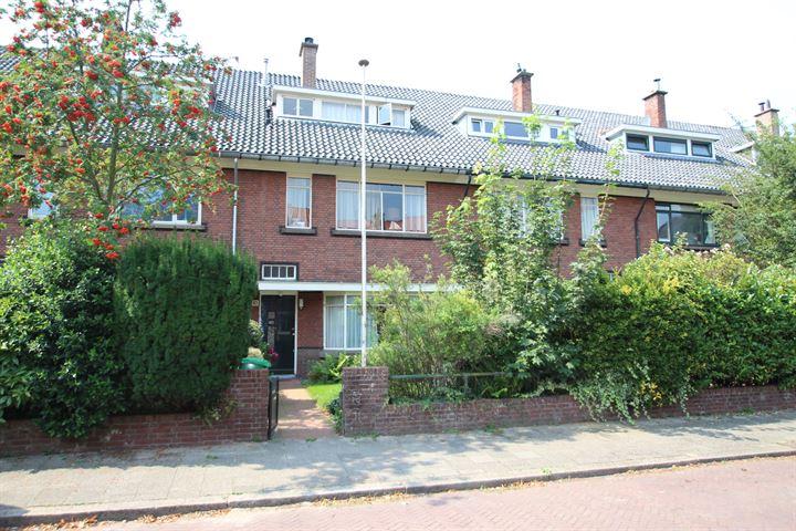 Van Drenkwaertstraat 10