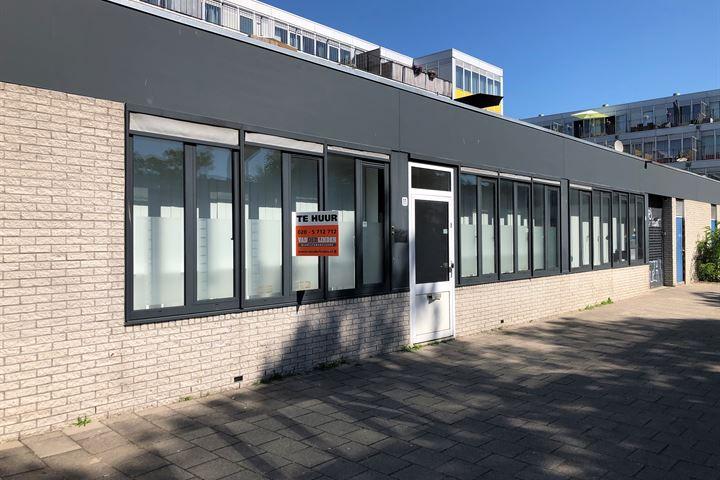 Rossumplein 11, Amsterdam