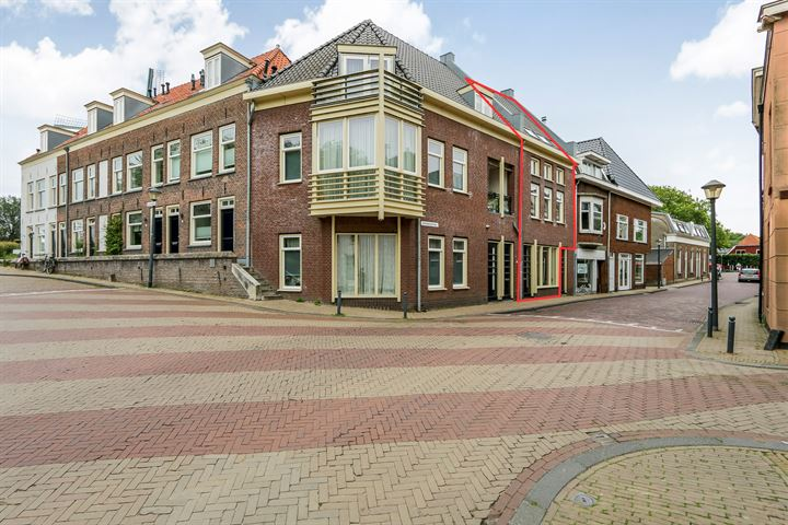 Korenbrugstraat 7
