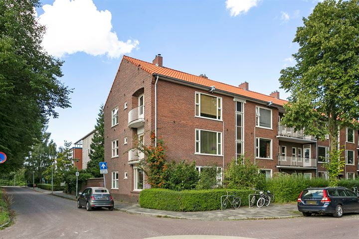 Van Heemskerckstraat 71 A