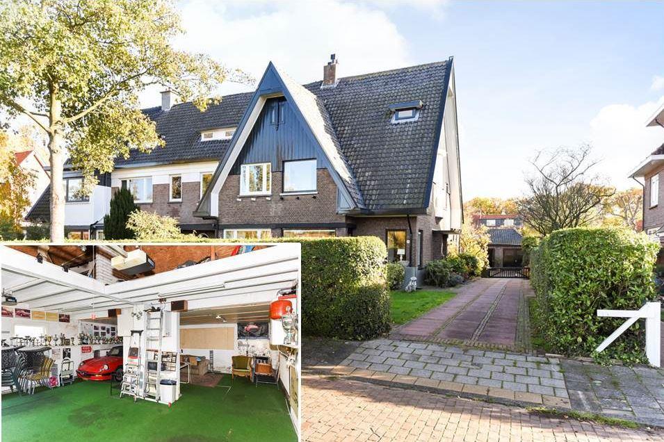 Bekijk foto 3 van Wittenburgerweg 56