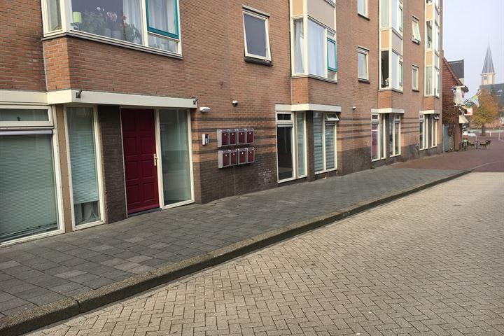 Kerkstraat 8 a