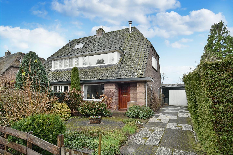 Bekijk foto 1 van Jagersweg 46