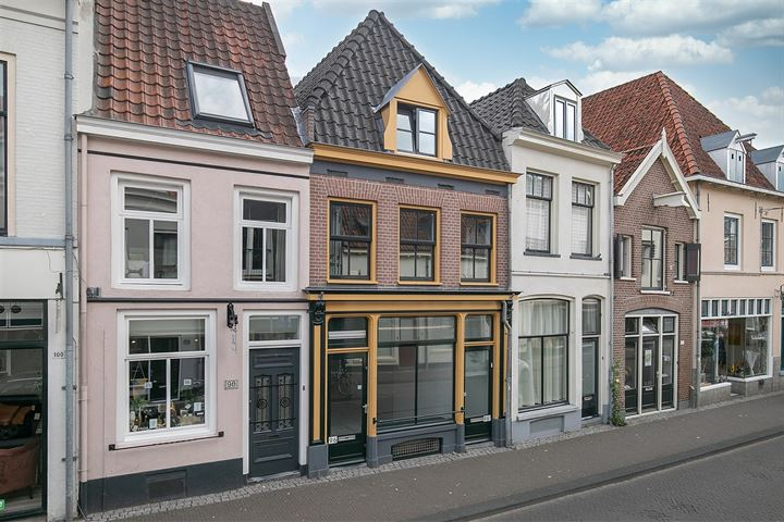 Spittaalstraat 96 -96a, Zutphen