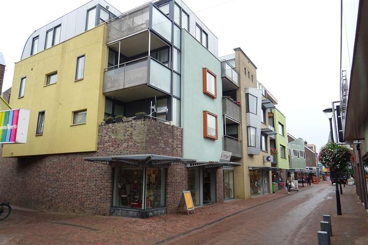 Sint Jozefstraat 1 b