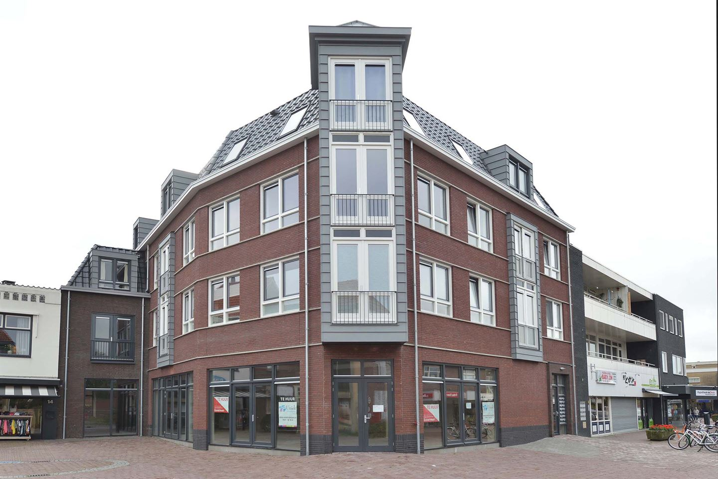 Bekijk foto 1 van Molenstraat 1