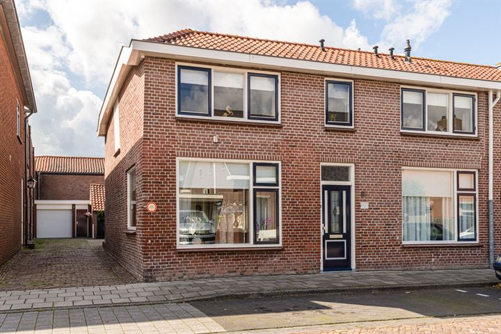 Roemerstraat 31 A