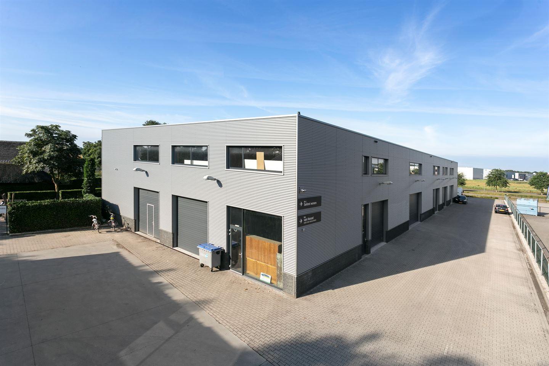 Bekijk foto 3 van Industrieweg 14 L