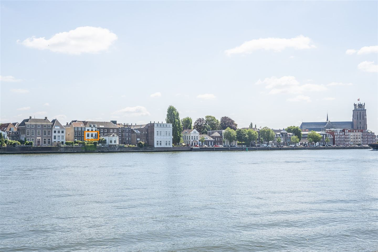 View photo 3 of Wolwevershaven 42 H
