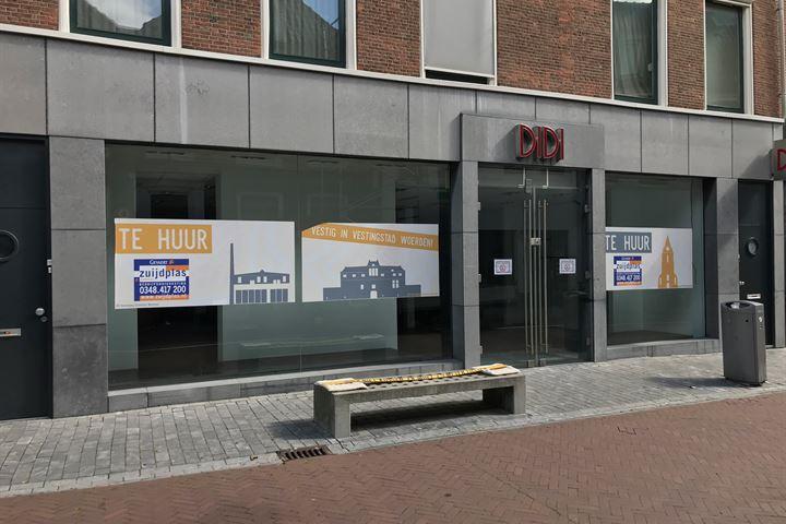 Voorstraat 75, Woerden