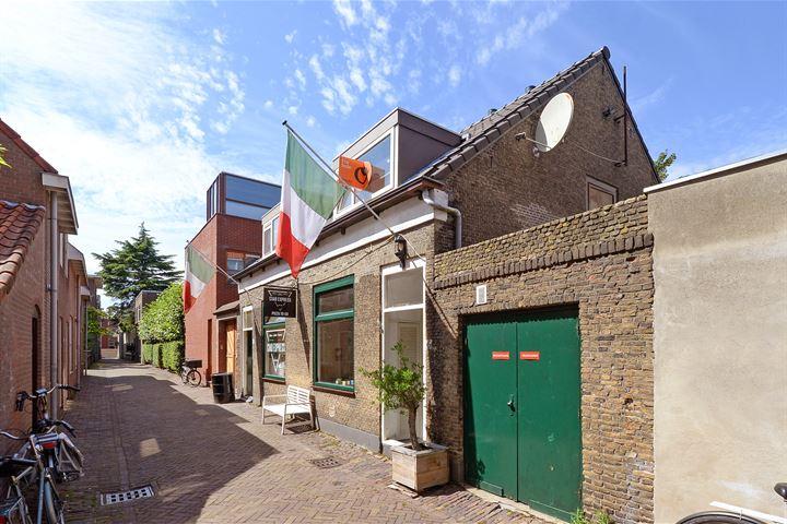 Huyterstraat 4 - 6, Delft