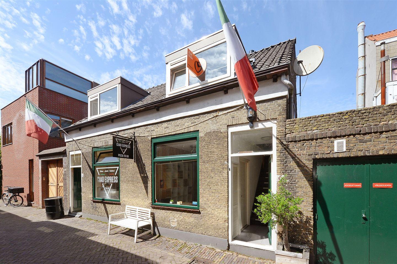 Bekijk foto 4 van Huyterstraat 4 - 6