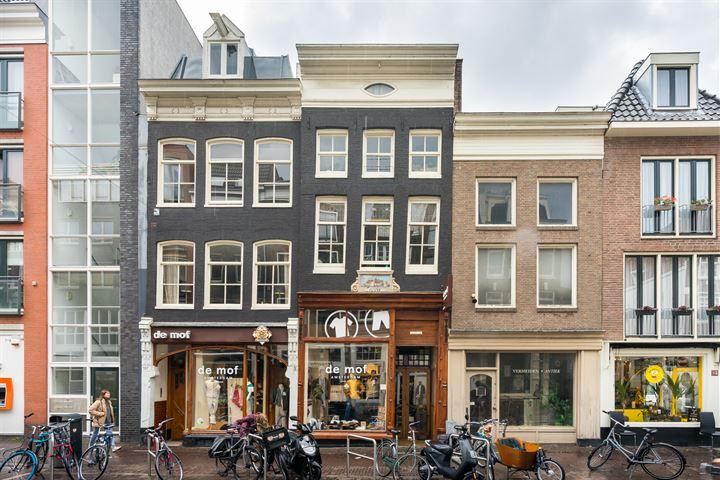 Haarlemmerdijk 107 D