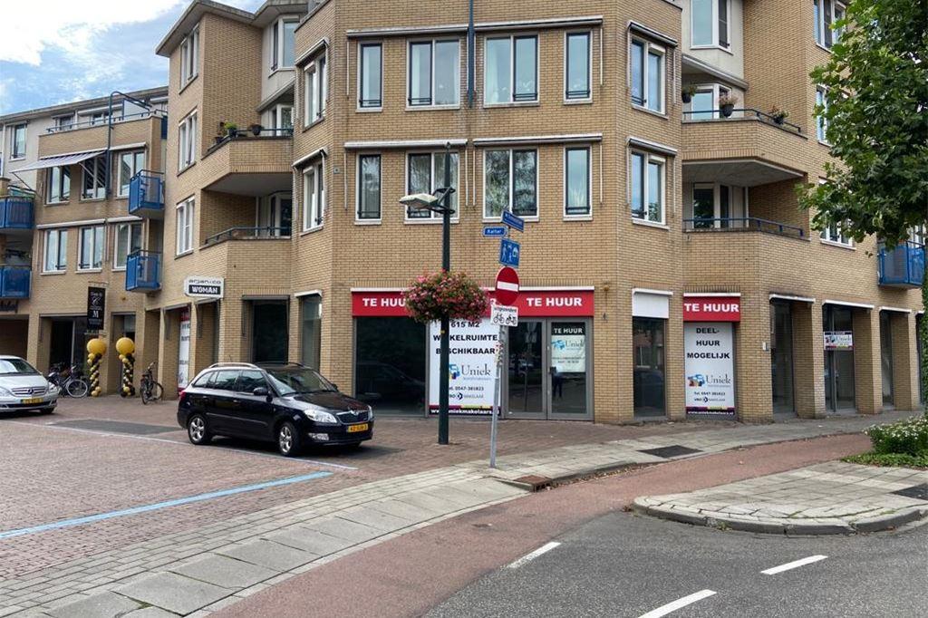 Bekijk foto 1 van Mr.Eenhuisstraat 21