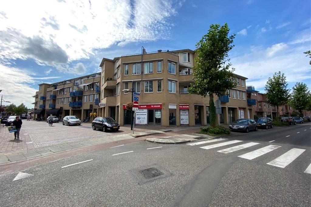Bekijk foto 2 van Mr.Eenhuisstraat 21