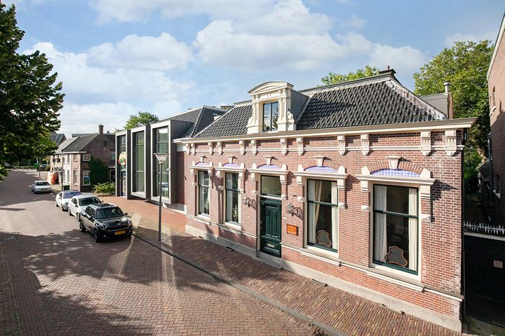 Dorpsstraat 133