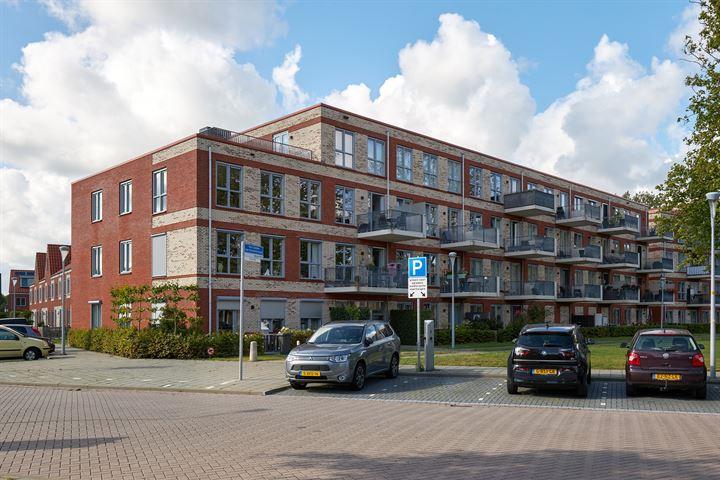 Van Lijnden van Hemmenstraat 167