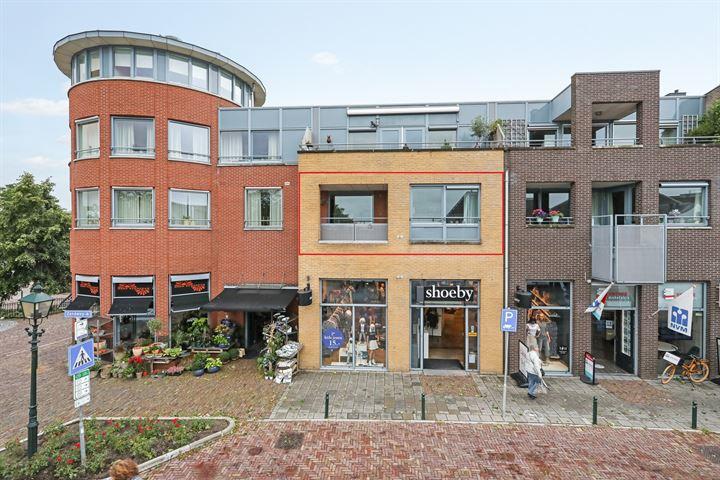 van Egmondplein 4