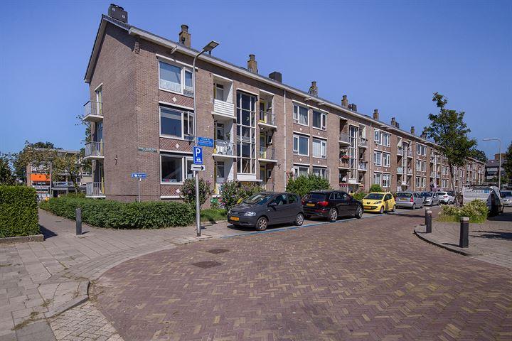 Louise de Colignystraat 84