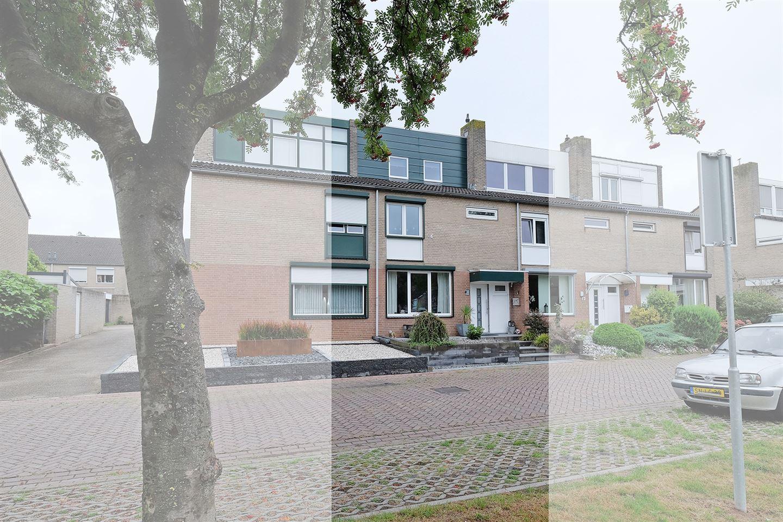 Bekijk foto 2 van Meijersstraat 19