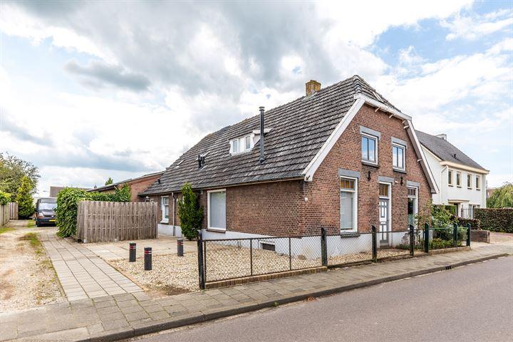 Willibrordusstraat 36 36a