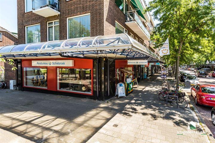 Peppelweg 111 A, Rotterdam