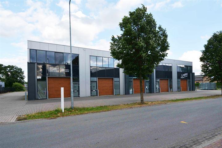 Hammerstraat 48 4