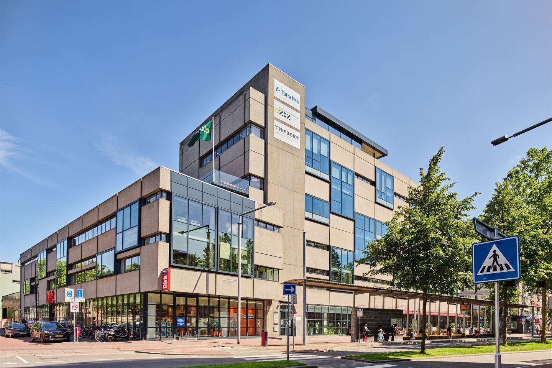 Bekijk foto 1 van Johan de Wittstraat 120