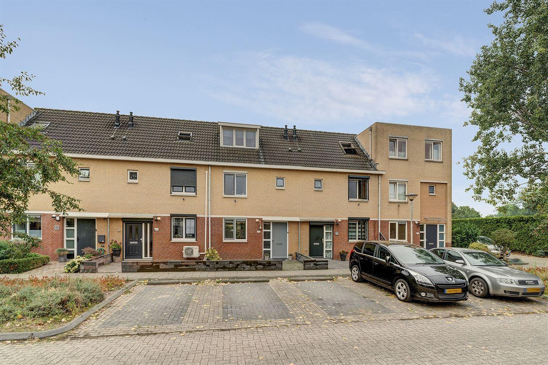 Bekijk foto 1 van Woudrichemstraat 137