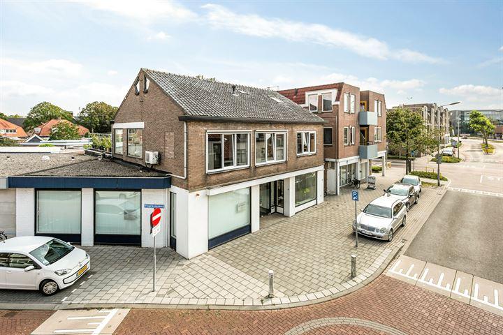 Zonnebloemstraat 46-48, Goes