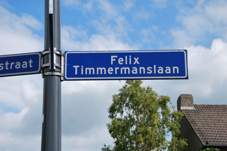 Bekijk foto 2 van Felix Timmermanslaan 11