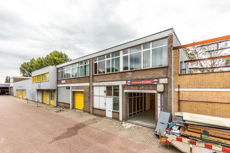 Bekijk foto 1 van Abraham van Beyerenstraat 23