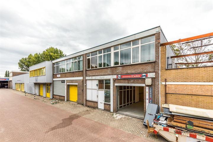 Abraham van Beyerenstraat 23, Rotterdam