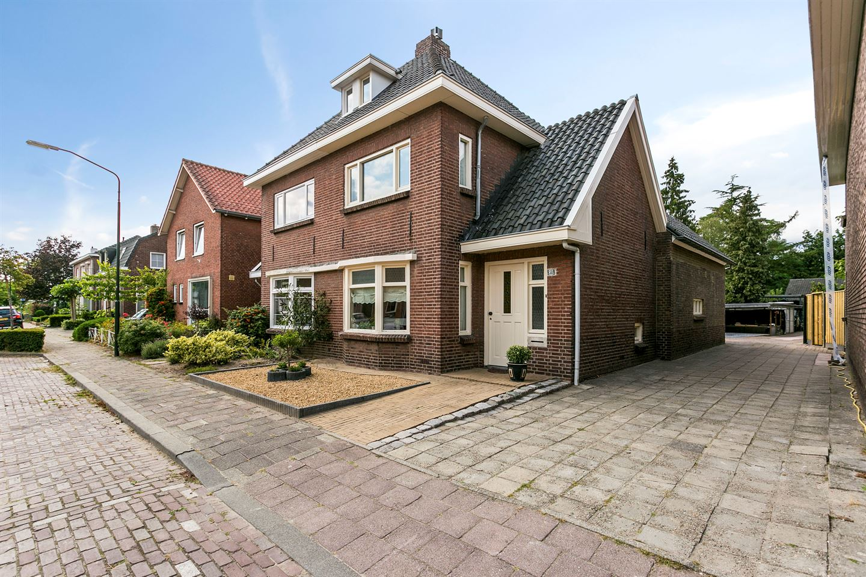 View photo 1 of Raadhuisstraat 58